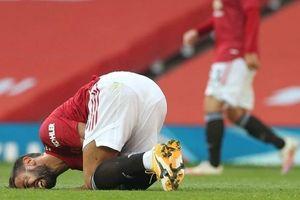 Bruno Fernandes làm trò lố MU, Chelsea nổ 'bom tấn' thứ 7