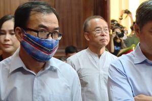 Tuyên án vụ 'đất vàng' 8-12 Lê Duẩn: Ông Nguyễn Thành Tài lĩnh án 8 năm tù, buộc Lavenue trả đất cho TP.HCM