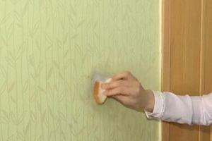 'Đánh bay' bụi trên giấy dán tường nhanh chóng chỉ bằng phương pháp tự chế đơn giản, dễ kiếm