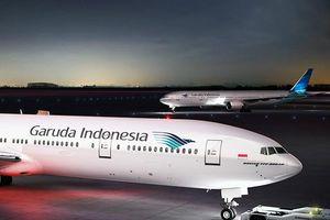 Garuda Indonesia áp dụng công nghệ đám mây nhằm tiết kiệm chi phí