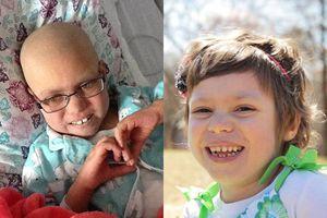 Chuyện lạ: Bé gái bị bệnh viện trả về chờ chết bỗng tỉnh lại và hồi phục nhanh chóng