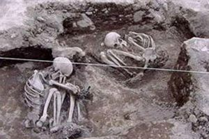 Điều ít biết về quần thể di tích người Tubar