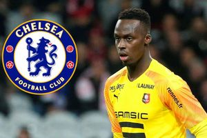 NÓNG: Chelsea mua thành công thủ thành cạnh tranh với Kepa