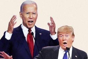 Joe Biden: Hành động của Trump đáng lo hơn TikTok