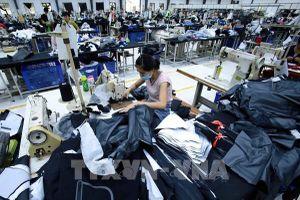 Nhiều chính sách ưu đãi thu hút đầu tư vào khu kinh tế, khu công nghiệp