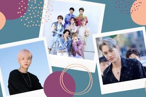 BXH thương hiệu thành viên boygroup Kpop tháng 9/2020: Nguyên team BTS vào hết top 7, Baekhyun và Kai bị chặn đứng đường on top