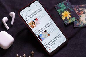 4 smartphone phân khúc giá thấp có camera 'ngon', pin 'khủng' tại Việt Nam