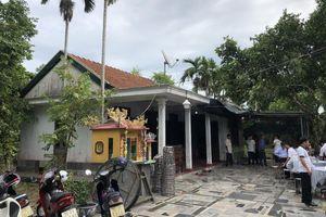 Thừa Thiên Huế: Thêm 1 trường hợp tử vong liên quan bão số 5