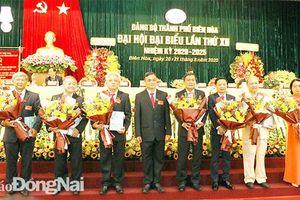 Sắp xếp, phân công nhiệm vụ cho cấp ủy viên sau đại hội Đảng