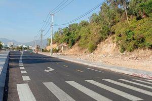 Dự án đường Hoàng Văn Thụ nối dài ở Bình Định (bài 3): Nhiều sai phạm trong quá trình đền bù và cấp đất tái định cư
