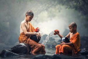 Giữ gìn & phát triển tình bạn tốt