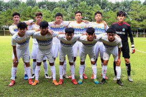 Trực tiếp U17 HAGL vs U17 PVF, giải U17 Quốc gia 2020