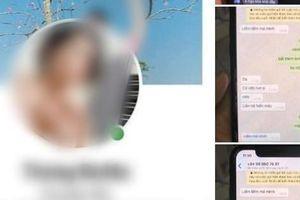 Lục điện thoại của chồng, vợ 'khiếp đảm' với loạt tin nhắn của anh ta và 'gái lạ', một nhân chứng khác 'bóc' thêm thông tin về nàng tiểu tam ngay sau đó