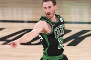 Bất ngờ thay đổi kế hoạch, ngôi sao của Boston Celtics ở lại khu cách ly để chiến đấu cùng đội bóng