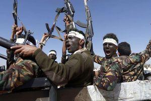 Phiến quân Houthi phóng tên lửa vào Saudi Arabia, 5 thường dân bị thương