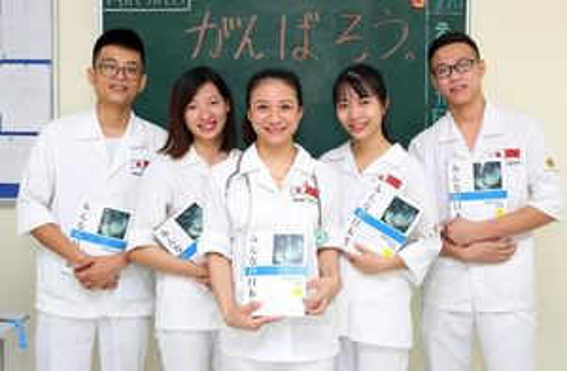 Thêm cơ hội sang làm việc tại Nhật Bản sau đại dịch Covid-19