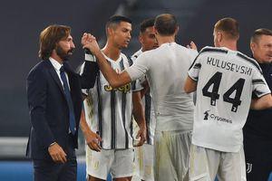 Thầy trẻ Pirlo nói gì về chiến thắng đầu tay ở Juventus