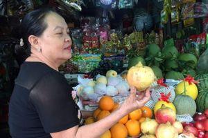 Lựu Trung Quốc, Thái Lan, Ấn Độ... 'đại náo' thị trường