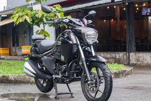 Suzuki Intruder 150 được ra mắt tại Việt Nam, giá 90 triệu đồng