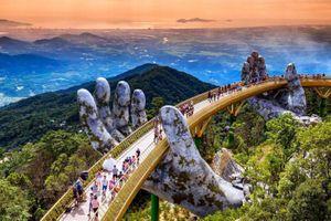 Nhiều điểm du lịch ở Đà Nẵng, Quảng Nam đón khách trở lại