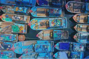 Việt Nam tuyệt đẹp dưới ống kính khách Tây