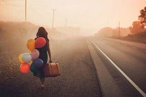 Chúng ta cần gì khi phải đi một mình?