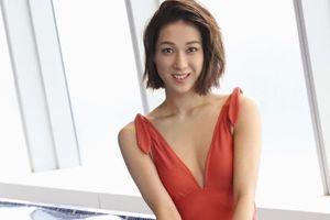 Chung Gia Hân ở tuổi 36