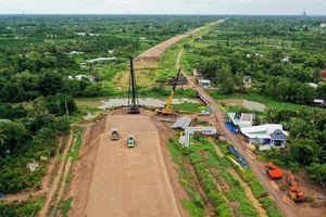 3 phương án xây dựng cao tốc từ Cần Thơ đến Cà Mau
