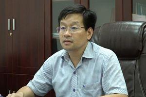 PGĐ Sở NN&PTNT tỉnh Hưng Yên: Đề nghị xử lý hình sự vi phạm đê điều