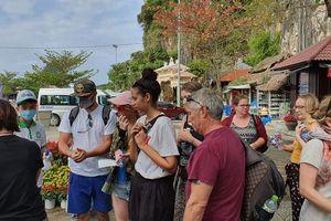 Di tích quốc gia đặc biệt Ngũ Hành Sơn và Di tích Khu căn cứ cách mạng K20 mở cửa đón khách tham quan trở lại