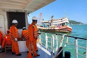 'Tuýt còi' chủ tàu giữ giấy tờ gốc của thuyền viên sai quy định