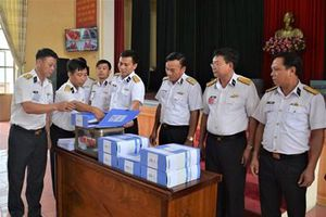 Khai mạc Hội thi tiểu đoàn trưởng, chính trị viên tiểu đoàn khối lục quân