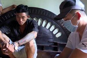 Triệt xóa đường dây mua ma túy từ biên giới về tiêu thụ tại Cam Lộ