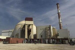 Mỹ- Iran lại căng thẳng