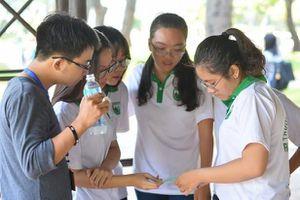 Trường ĐH Y khoa Phạm Ngọc Thạch: Điểm sàn từ 19 - 24