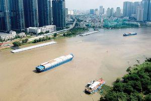 Khó phát triển giao thông thủy nội địa, tại sao?