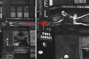 Chuyện khó giải đằng sau bức ảnh cô gái tự sát ở Mỹ 1942