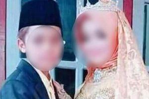 Hẹn hò về 'muộn' lúc 18h30, cặp đôi vị thành niên bị phụ huynh ép cưới