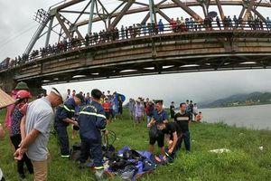 Vụ tài xế tử vong vì lao xuống sông cứu cô gái gặp nạn: 'Bố cậu ấy vừa mới mất cách đây 1 tháng'