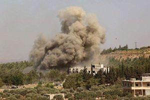 Tình hình Syria: Chiến đấu cơ Nga oanh tạc ác liệt ở Tây Bắc, Moscow cảnh báo âm mưu về vũ khí hóa học