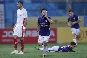 Quang Hải ghi bàn phút cuối, Hà Nội bảo vệ thành công chức vô địch cúp Quốc gia