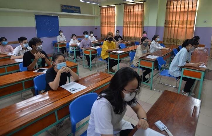 Tăng chỉ tiêu cho phương thức xét tuyển bằng điểm thi tốt nghiệp THPT: Tăng cơ hội đỗ?