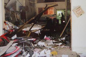 Hôm nay, TAND TP HCM xét xử vụ khủng bố trụ sở Công an phường