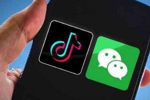 Thẩm phán Hoa Kỳ tạm thời thu hồi lệnh cấm WeChat của Trump
