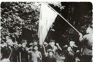80 năm Khởi nghĩa Bắc Sơn: Hào khí xưa, khát vọng nay