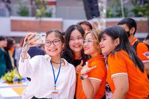 ĐH FPT khai giảng sớm cho các tân sinh viên