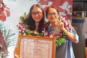 Từ chối Đại học Y, Kinh tế, 2 học sinh giỏi quốc gia chọn học ngành sư phạm