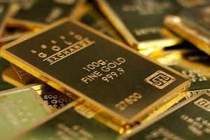 Giá vàng hôm nay 21/9: Chuẩn bị chuỗi ngày tăng giá
