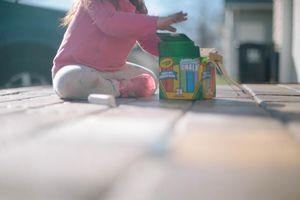 3 hoạt động giúp trẻ giỏi toán, ngôn ngữ và khoa học
