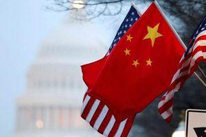 Trung Quốc sẽ trừng phạt các cá nhân Mỹ liên quan đến vấn đề Đài Loan